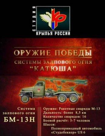 Скачать сериал Оружие победы  (2011) SATRip