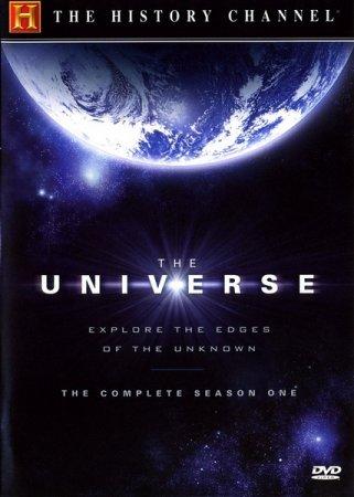 Скачать Вселенная  1-й сезон (2007) BDRip