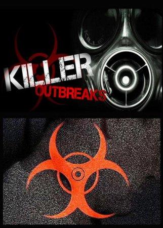Скачать Смертоносные эпидемии / Killer outbreaks (1 сезон/2011/SATRip)