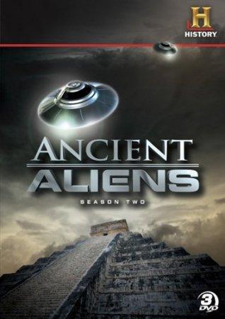 Скачать Древние пришельцы [2 сезон] [2010] HDRip