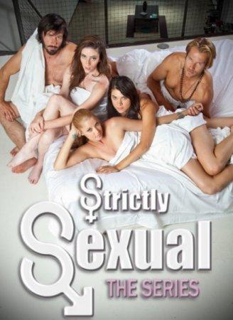 Скачать сериал Только секс [1 сезон 2011] WEB-DLRip