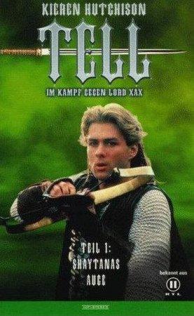 Скачать сериал Легенда о Вильгельме Телле / The Legend of William Tell [199 ...