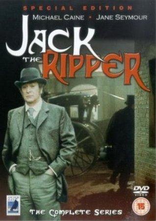 Скачать сериал Джек Потрошитель / Jack the Ripper [1988]  BDRip