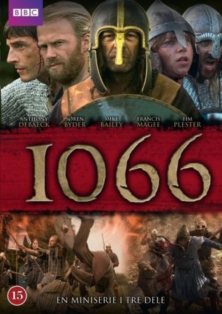 Скачать сериал 1066 / 1066. The Battle for Middle Earth [2009] DVDRip