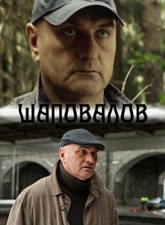 Скачать сериал Шаповалов (2012)