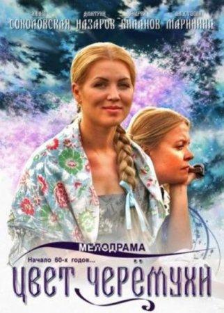 Скачать сериал  Цвет черемухи (2012)