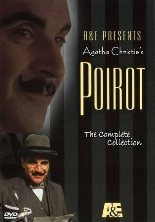Скачать сериал  Пуаро Агаты Кристи (12 сезон) / Agatha Christie's Poirot [ ...