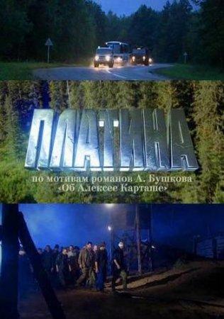 Скачать сериал Платина (1-й сезон) [2007]