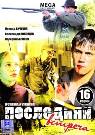 Скачать сериал  Последняя встреча (2011)