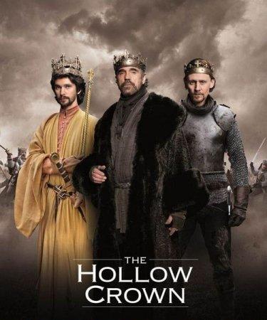 Скачать сериал Пустая корона / The Hollow Crown [1 сезон 2012] HDTVRip