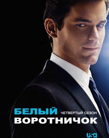 Скачать сериал Белый воротничок (4 сезон/2012)