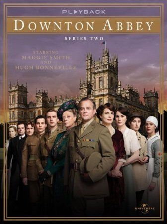 Скачать сериал  Аббатство Даунтон / Downton Abbey - 3 сезон (2012)
