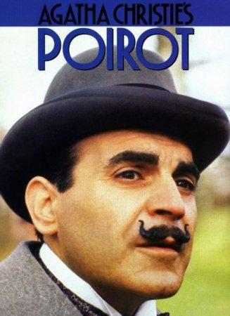 Скачать сериал Пуаро Агаты Кристи (5 сезон) / Agatha Christie's Poirot [19 ...