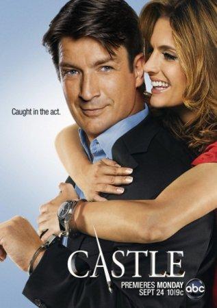Скачать сериал Касл / Castle - 5 сезон (2012)