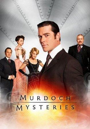 Скачать сериал Расследования Мердока (5 сезон) / Murdoch Mysteries [2012] H ...