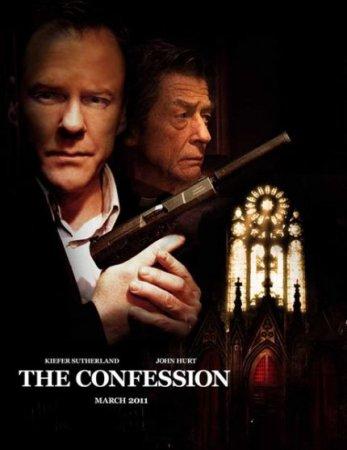 Скачать сериал Исповедь / The Confession [2011] DVDRip