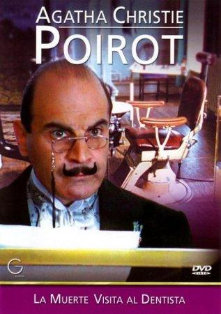 Скачать сериал Пуаро Агаты Кристи (4 сезон) / Agatha Christie's Poirot [19 ...