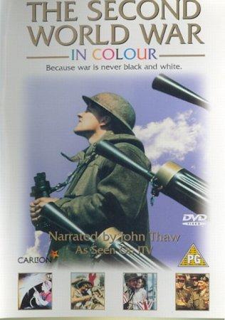 Скачать сериал Вторая мировая война в цвете / World War II in Color [2009-2 ...