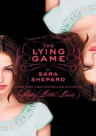 Скачать сериал  Игра в ложь / The Lying Game - 2 сезон (2013)