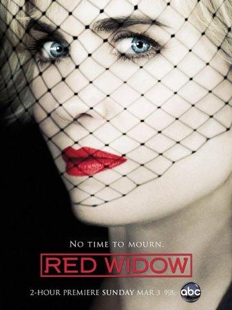 Скачать сериал Красная вдова / Red Widow - 1 сезон (2013)