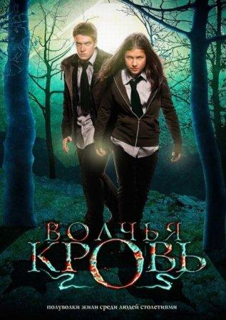 Скачать сериал  Волчья кровь / Wolfblood - 1 сезон (2012)