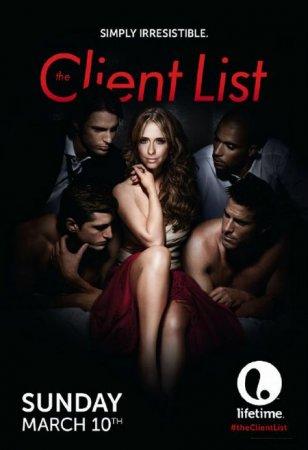 Скачать сериал  Список клиентов / The Client List - 2 cезон (2013)