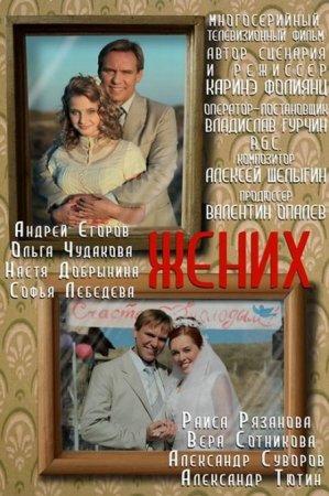 Скачать сериал  Жених (2013)