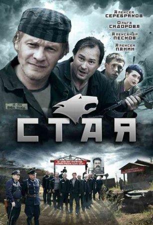 Скачать сериал Стая [2009] DVDRip