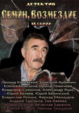Скачать сериал Семин. Возмездие [2013]