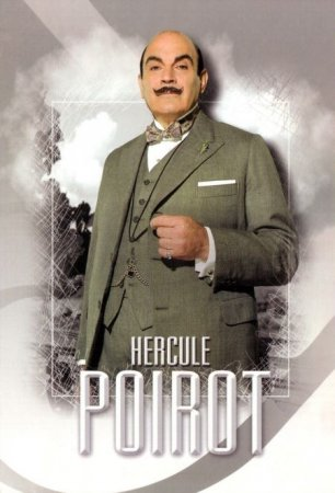 Скачать сериал Пуаро Агаты Кристи (Все серии) / Agatha Christie's Poirot [ ...