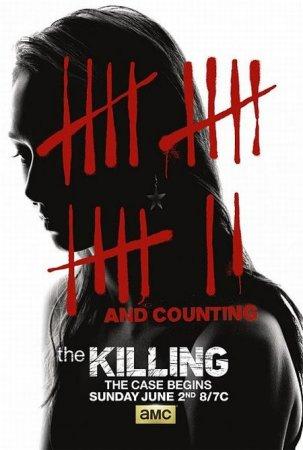 Скачать сериал  Убийство / The Killing - 3 сезон (2013)