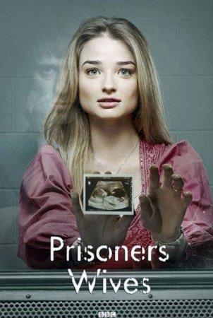 Скачать сериал  Жены узников / Prisoners Wives - 2 сезон (2013)