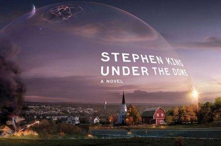 Скачать сериал  Под куполом / Under the Dome - 1 сезон (2013)