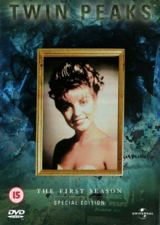 Скачать сериал Твин Пикс (Все серии) / Twin Peaks [1990-1991]