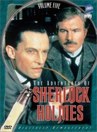 Скачать сериал Шерлок Холмс / Sherlock Holmes [1984-1994]