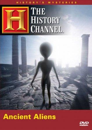 Скачать Древние пришельцы [5 сезон] [2012]