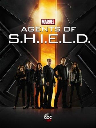 Скачать сериал  Щ.И.Т. / Agents of S.H.I.E.L.D. - 1 сезон (2013)