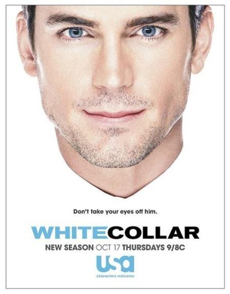 белый воротничок 1 серия 1 сезон смотреть онлайн