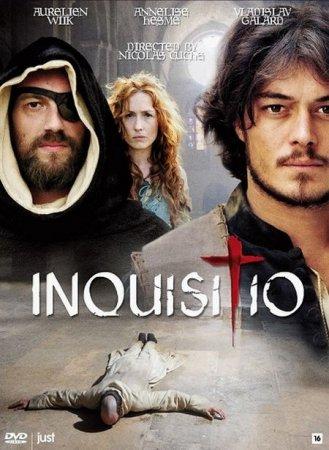Скачать сериал Инквизиция / Inquisitio - 1 сезон (2012)