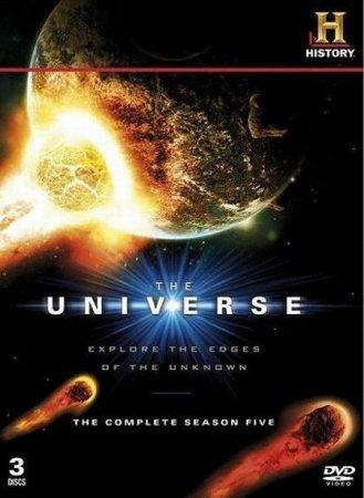 Скачать Вселенная 5-й сезон [2010]
