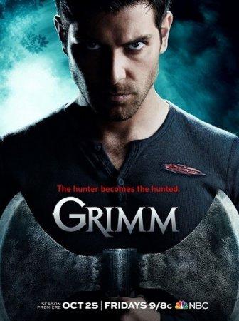 Скачать сериал Гримм / Grimm - 3 сезон (2013)
