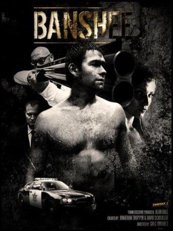 Скачать сериал  Банши / Banshee - 1 сезон (2013)