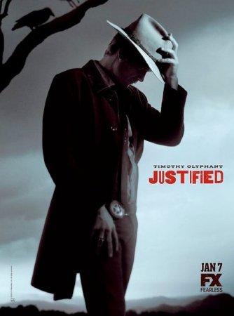 Скачать сериал  Правосудие / Своя правда / Justified - 5 сезон (2014)