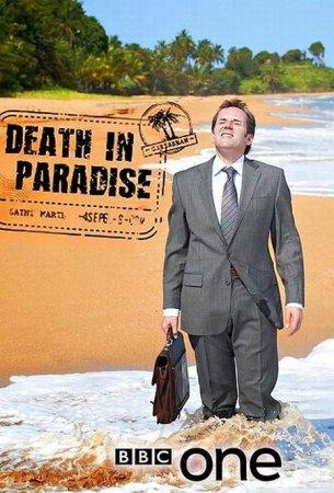 Скачать сериал  Смерть в раю / Death in Paradise  - 3 сезон (2014)