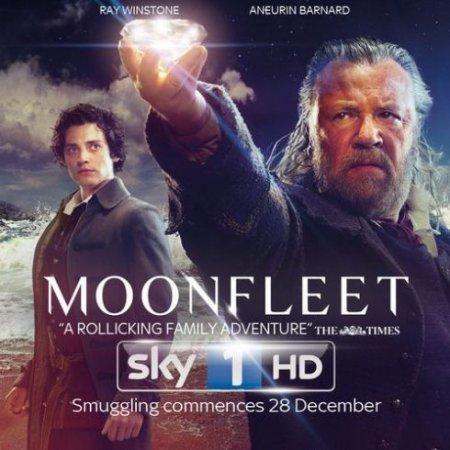 Скачать сериал  Мунфлит / Moonfleet - 1 сезон (2013)