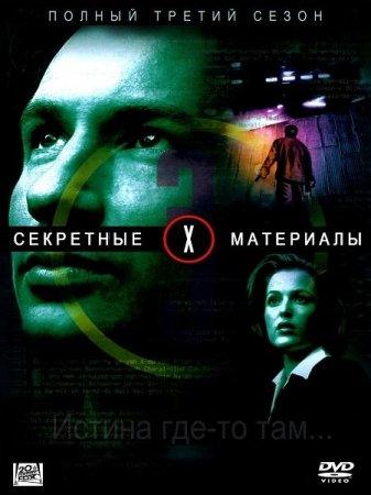 Скачать сериал Секретные материалы (3-й сезон) / The X Files 3 [1994-1995]