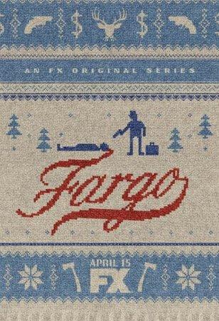 Скачать сериал Фарго / Fargo - 1 сезон (2014)