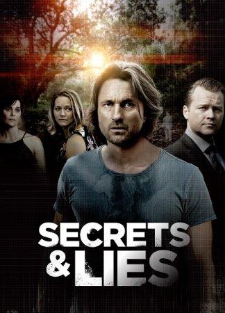 Скачать сериал Тайны и ложь / Secrets & Lies - 1 сезон [2014]