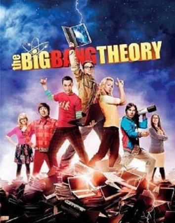 Скачать сериал Теория Большого Взрыва / The Big Bang Theory (7 сезон/2013)
