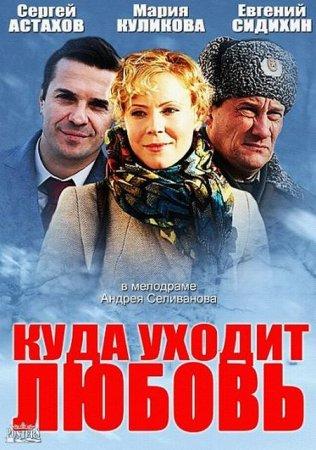 Скачать сериал Куда уходит любовь (2014)